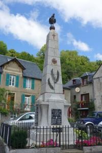 St. Chely d'Aubrac