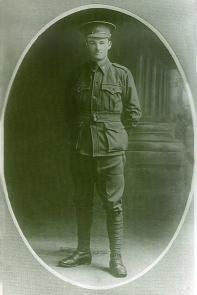 George Paterson, courtesy Colin Coomber